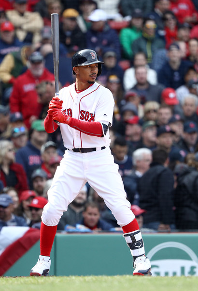 Sox rally twice to beat Mariners; Hanley in legal trouble ?