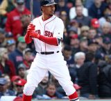Weather permitting, Sox back at Fenway tonight