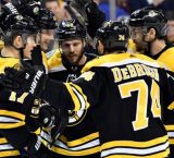 Savvy thoughts – Reflections on the remarkable steps taken by the Bruins this season, and the bright future that has just begun