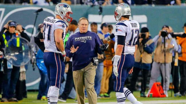"The ""Patriots' Way"" has taken a wayward turn"