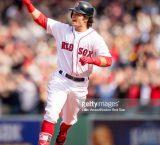 Red Sox still rolling ….