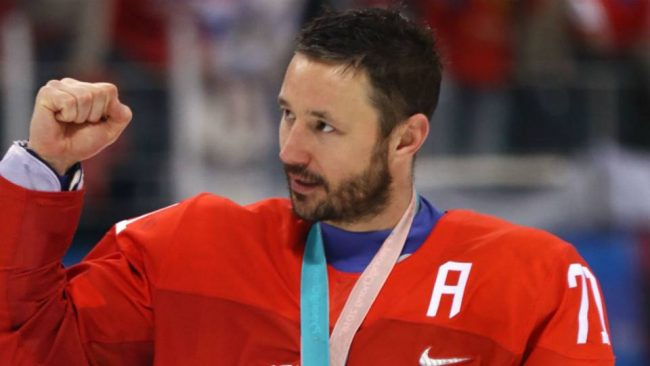 Sweeney would be silly to cash out for Kovalchuk