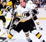 Bruins to retire Rick Middleton's #16 to the rafters