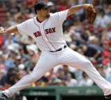 Nathan Eovaldi was just what the Sox needed on the mound !
