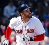 Red Sox setting numerous records in the first half of the season
