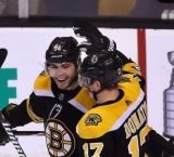 Is it time for Sweeney to package prospects to make the Bruins a true Cup contender quicker?