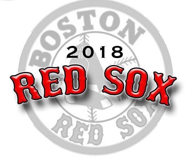 Red Sox going for a sweep of Blue Jays tonight