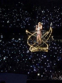 Look What You Made Her Do: Taylor Swift's Reputation Tour is an Explosive Triumph