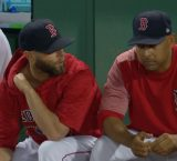 New leadership – both on and off the field – have made the Red Sox fun to watch again