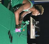 Celtics Media Day – Marcus Smart says he's learned from his off-season adversity