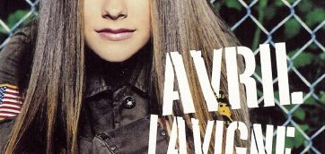 Break out your Black Tutus and Neckties – Avril Lavigne is Back and Better Than Ever