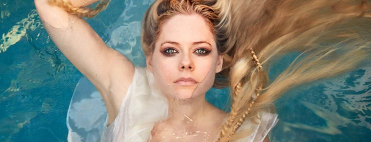 Break out your Black Tutus and Neckties – Avril Lavigne's Making a Comeback