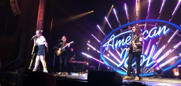 Don't Stop Believing that American Idol LIVE is Back and Better Than Ever