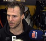 Krejci crying about the Bruins pursuit of Tavares this summer is not a good look