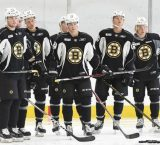 Banking on the kids to come through could be cause for a setback by the Bruins