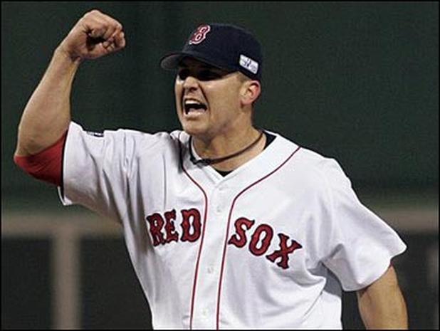 The former closer has confidence – 2004 World Series star Keith Foulke is optimistic about his former club heading into October