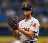 Has Dombrowski doomed the Red Sox chances in October due to his inactivity this summer?