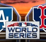 World Series starts tonight !