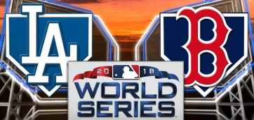 Can Sox close out World Series tonight in Gm-5 ?