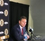 Bruins coach Bruce Cassidy Presser following win over Oilers