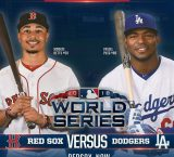 Game 2 World Series notebook….