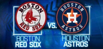 Sox look to put away Astros tonight in Gm-5