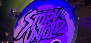 Interview with Pop Punk Band Story Untold
