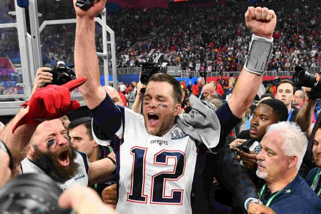 Sixth Super Bowl victory should be Tom Brady's swan song, but it won't be