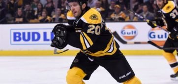 Stempniak signing should cause Bruins fans to take a step back with Monday's deadline approaching