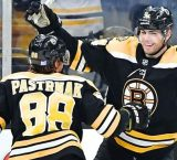 If the Bruins want to make the most of the NHL's second season, they need one thing – health