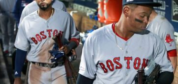 For the struggling Sox, its time to get back to the future