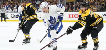 Bad ice would be bad news for another potentially epic Bruins, Leafs Game 7 at TD Garden