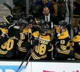 Boston Bruins Media Day – Cup Finals Part II