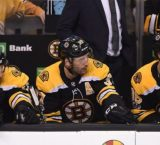 Forget the bad calls, the poor play from their top talent is the reason that the Bruins are a loss away from seeing the Cup slip through their hands