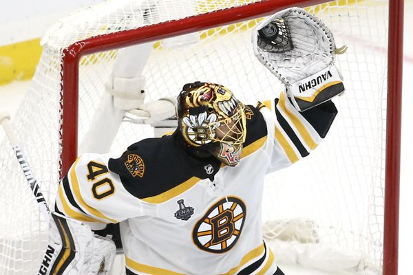 His playoff performance this spring has proven that critics like me have been wrong about Rask