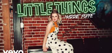 Maddie Poppe's Debut Album Whirlwind is an Impressive Collection of Nostalgia and Wisdom