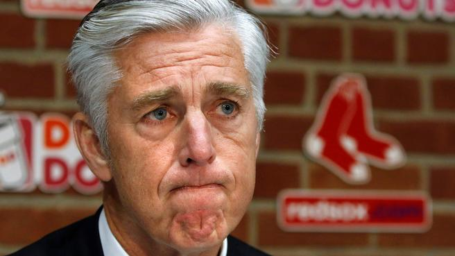 Sox fans should set their sights really low as the MLB trade deadline approaches