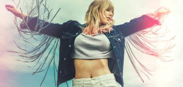 Taylor Swift's New Album Lover is a Heartfelt Foray Into Her Newfound Happiness