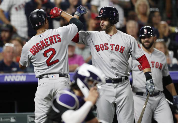 Seasoned Boston baseball fans know any hope of a September run by the Sox is borderline silly