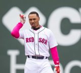 The Red Sox message to Mookie this offseason should be a simple one, take the money or we are moving on