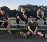 Local Rhode Island Band Never Coming Home is Going Places