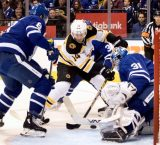 Cassidy's club once again showed it doesn't lack character in Toronto, but the B's brass has to step up their game when it comes to scoring depth at his disposal