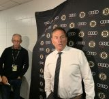 Bruce Cassidy pre game – Ducks