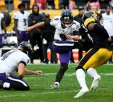 A Gritty Effort Comes Up Short – Steelers OT loss to the Ravens is the latest blow to the star-crossed club