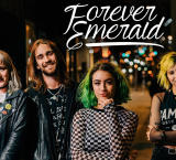 New Band Forever Emerald Shines as a True Pop Rock Gem