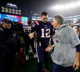 Belichick Wins 300th, Boogeymen Dominate, Offense Flows in Pats Win Over Browns