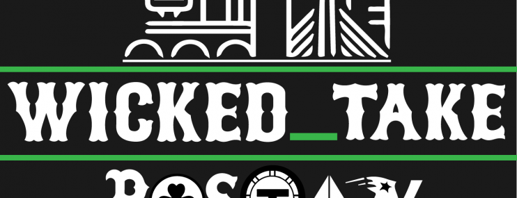 AUDIO- Wicked Take Podcast E21- Bloom Roasted w/ Dante Turo