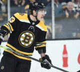 Brad Marchand never surprised by Pasta's creativity on ice