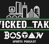 AUDIO- Wicked Take Podcast E22- Ravens Won Week 9 Super Bowl