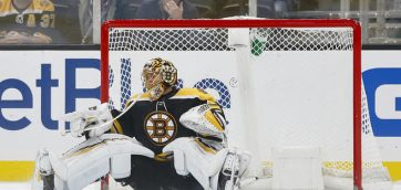 After a hot start, the issues that kept the Bruins from the Cup last spring are coming up again